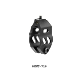 UTG Tactical Front Sight for Ruger 10/22, Mossberg 702 Rifle