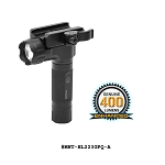 UTG New Gen 400 Lumen Compact Grip Light with QD Mount
