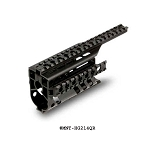 UTG Mini 14 / Mini-30 Tactical Metal Quad-rail Handguard