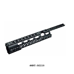 UTG Ruger 10/22 Commando Tactical Quad Rail System