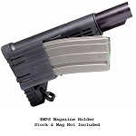 Command Arms AR-15 Picatinny Magazine Holder