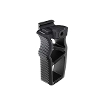 UTG Ultra Slim Foregrip For Picatinny Rails - Matte Black