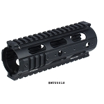 UTG PRO Model 4 / AR-15 Carbine Length Symmetrical Split Slim-Rail