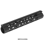 UTG PRO 15 Inch Keymod Free Float Rail for Armalite AR10