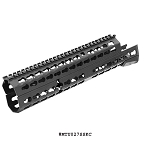 UTG PRO Chinese AK-47 13 Inch Keymod Compatible Handguard - Compatible with Chinese AK's or Variants with Gas Block Sling Loops