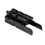NcStar HK USP Weaver Rail Adapter - Scope Mount