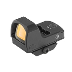 UTG OP3 Micro SLS Red 4.0 MOA Dot Sight - Side Loading – Sensor