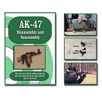 On-Target DVD AK-47 Disassembly & Reassembly