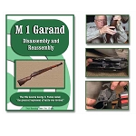 On-Target DVD M1 Garand Disassembly & Reassembly