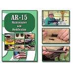 On-Target DVD Colt AR-15 Maintenance & Modifications