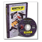 Beretta 92 Series: How To Shoot DVD