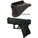 Pearce Grip GLOCK Gen 3 Model 26 / 27 / 33 / 39 Grip Extension