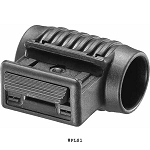 MAKO Tactical Side Mount For 1 Inch Diameter Flashlights