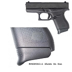 Pearce Grip GLOCK Model 43 Plus 1