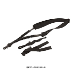UTG Single Point Bungee Sling with Reinforced Snap Hook