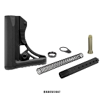 UTG PRO AR-15 Ops Ready S3 Commercial-spec Stock Kit Black