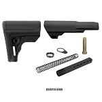 UTG PRO AR-15 Ops Ready S4 Mil-spec Stock Kit- Black