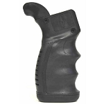 Phoenix Tech AR-15 Rubber Overmold Grip - Black