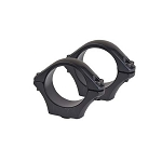 Sako & Tikka Opti-Lock Scope Rings 1 Inch Low - Blued