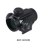 UTG 3.0 Inch ITA Red / Green CQB Dot Sight with Integral QD Mount