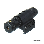 UTG Combat Tactical W/E Adjustable Red Laser with Mount