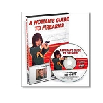 A Womans Guide To Firearms DVD