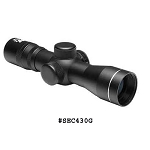 NcStar 4X30 Compact Scope/ Red Ill Ret
