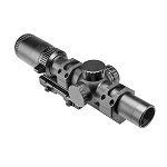NcStar STR Combo 1-6x24 Scope With SPR Mount