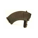 Promag SKS 7.62X39 30 Round Ploy Magazine- Black -Restricted Item -Check Your Local and State Laws Prior To Ordering