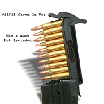 Lula Mini-14 10-round Magazine Loader And Unloader For Original Ruger Metal 5.56mm / .223 Magazines