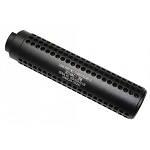 GunTec AR .308 / .300BLK Reverse Thread Slip Over SOCOM Style Fake Suppressor