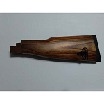 TimberSmith Romanian AK-47 Laminate Wood Stock Only - Gunsmith Special - NOT New- Quantity 1 Available
