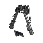 UTG Tactical OP Bipod Quick Detach 5.9 - 7.3 Inch Center Height