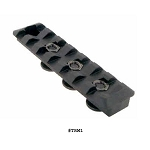 Command Arms 3 Inch Picatinny Rail Mount for AR-15 / M16 / M4