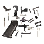 Tactical Superiority AR-15 Mil Spec Lower Parts Kit (Less Lower Receiver)