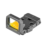 NcStar Flipdot Reflex Optic Red Dot Sight For Glock MOS & RMR