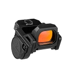 NcStar FlipDot Pro Red Dot Reflex Optic - Black