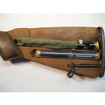 M1 Garand WWII Buttstock Cleaning Kit