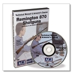 AGI Remington 870 DVD