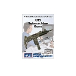 AGI Uzi Submachine Gun DVD