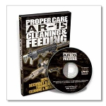 AR-15 Proper Care, Feeding, And Cleaning DVD