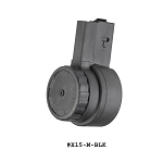 X-15 50 Round Drum Magazine for AR-15 & M16 -Restricted Item -Check Your Local and State Laws Prior To Ordering