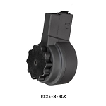 X-25 50 Round Drum Magazine for AR .308 & SR-25 -Check Your Local and State Laws Prior To Ordering