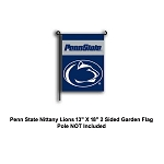 Penn State College Licensed 2 Sided 13