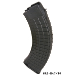 Arsenal AK-47 40 Round Bulgarian Polymer Waffle Mag -Restricted Item -Check Your Local and State Laws Prior To Ordering