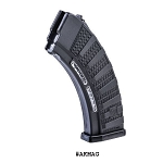 CAA AK-47 30 Round Magazine-Restricted Item-Check Your Local and State Laws Prior To Ordering