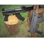 Tech-Sights AK-47 Sighting System