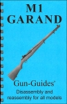 Gun Guides for M1 Garand Disassembly/Reassembly Guide