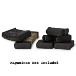 Tapco AK-47 Magazine Dust Cover - 10 Pack