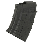 Tapco AK-47 5 Round Magazine Black -Restricted Item -Check Your Local and State Laws Prior To Ordering